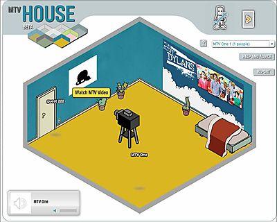 MTV_House
