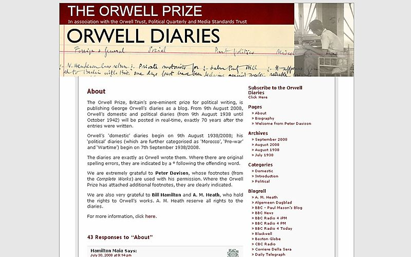 Orwell_diary