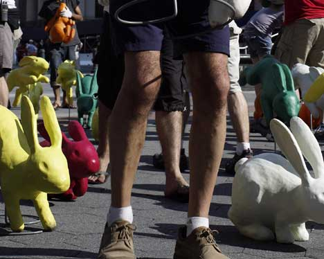 Bravia-playdoh-rabbits