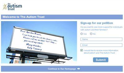 Autism_website