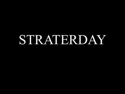 Straterday