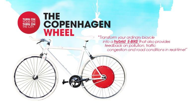 Copenhagen-wheel